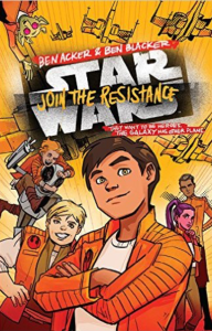 Join the Resistance Book